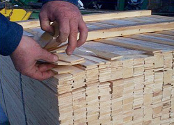 Lath Manufactured by DSL